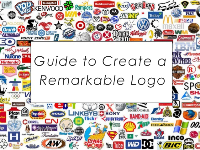 How to Create an Amazing Logo