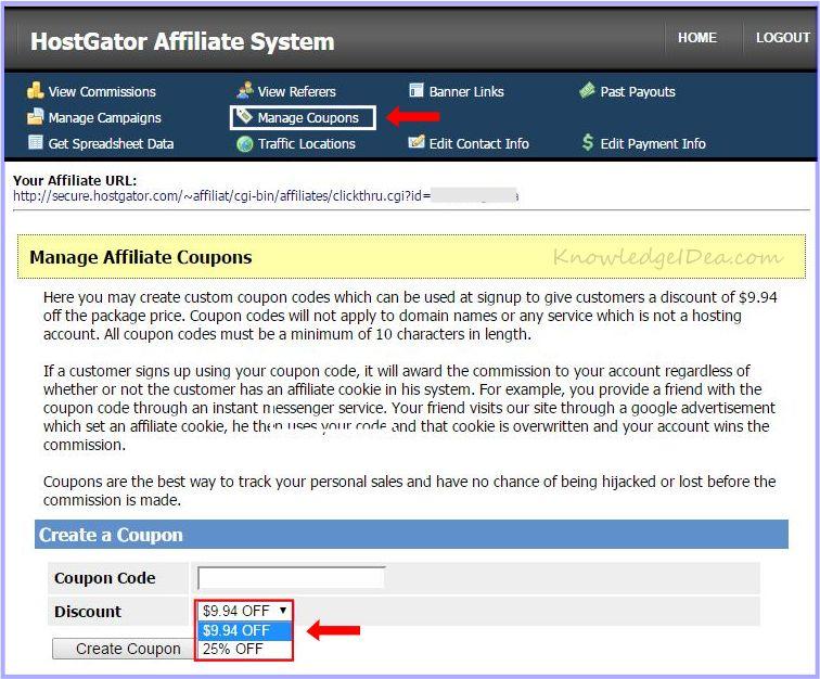 HostGator Affiliate Program Review